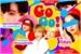 Fanfic / Fanfiction Go Go! - taekook