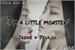 "Fanfic / Fanfiction ""I'm a little monster"" - História RV (Irene Seulgi)"