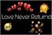 Fanfic / Fanfiction Love Never Returnd