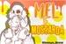 Fanfic / Fanfiction Mel e Mostarda- HoneyMustard
