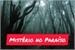Fanfic / Fanfiction Mistério no Paraíso