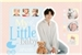 Fanfic / Fanfiction My little baby - Jikook