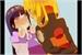 Fanfic / Fanfiction Naruko e Hinata
