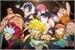 Fanfic / Fanfiction Naruto, The Gamer (Nanatsu no Taizai)