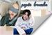 Fanfic / Fanfiction Papéis trocados (Jungkook)