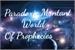 Fanfic / Fanfiction Paradoxic Muntant World Of Prophecies