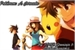 Fanfic / Fanfiction Pokémon: A Jornada
