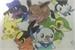 Fanfic / Fanfiction Pokemon Mystery Dungeon Harmony Heart