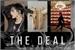 Fanfic / Fanfiction The Deal - Seonghwa (ATEEZ)