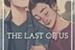 Fanfic / Fanfiction The Last of Us - Ellie e Dina.
