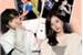 "Fanfic / Fanfiction Virtual Love - "" Jensoo Taekook """