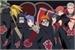 Fanfic / Fanfiction Akatsuki em uma nova fase
