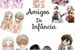 Lista de leitura AmaneYugi Lista de leitura