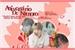 Fanfic / Fanfiction Aniversário de Namoro