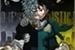 Fanfic / Fanfiction Boku no Hero- Cobaias Humanas (Interativa) -Teste-