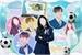 Fanfic / Fanfiction Com amor, Hater (Jeon Jungkook - BTS)