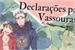 Fanfic / Fanfiction Declarações para Vassouras