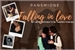 Fanfic / Fanfiction Falling in love - Pansmione