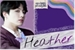 Fanfic / Fanfiction Heather - Jeon Jungkook; TwoShot