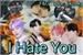 Fanfic / Fanfiction I Hate You( Jikook- ABO)
