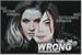 Fanfic / Fanfiction I Was Wrong