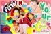 Fanfic / Fanfiction I'm Your Candy - Byun Baekhyun (Shortfic)