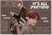 Fanfic / Fanfiction It's all pretend - SeungJin-HyunMin