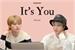 Fanfic / Fanfiction It's you [minsung] oneshot