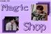 Fanfic / Fanfiction Magic Shop