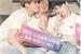 Fanfic / Fanfiction Pai e filho (Yoonseok)