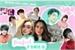Fanfic / Fanfiction Perfect family (imagine BTS)