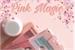 Fanfic / Fanfiction Pink Magic