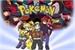 Fanfic / Fanfiction Pokémon World Season One: Electrick Heart