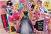Fanfic / Fanfiction Prom Dress