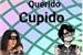Fanfic / Fanfiction Querido Cupido (Saiko x Leitora) (PARADO)