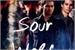 Fanfic / Fanfiction SourWolf - Sterek