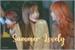 Fanfic / Fanfiction Summer Lovely - Chaewon Jo yuri izone