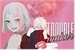Fanfic / Fanfiction Troublemaker; KakaSaku