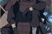 Fanfic / Fanfiction Um fã em Naruto