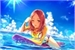 Fanfic / Fanfiction A irmã do Tsunami (Endo x leitora)