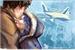 Fanfic / Fanfiction Acidente de avião
