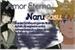 Fanfic / Fanfiction Amor Eterno - NaruSasu
