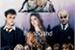 Fanfic / Fanfiction Amor mágico Harry Potter