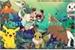 Fanfic / Fanfiction Aventura Pokemon