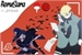 Fanfic / Fanfiction BoruSara - ThreeShot