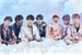 Fanfic / Fanfiction BTS- A esquesitona do Colégio