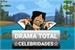 Fanfic / Fanfiction Drama total: Celebridades