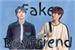 Fanfic / Fanfiction Fake Boyfriend