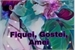 Fanfic / Fanfiction Fiquei, Gostei, Amei