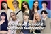 Fanfic / Fanfiction Friends at school bts, blackpink, twice.. (interativa kpop)